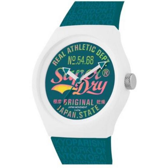 Superdry นาฬิกาผู้หญิง Urban Paradise SYL249AU