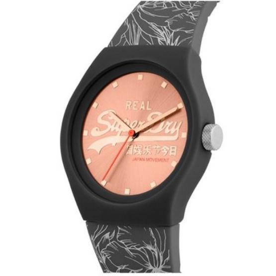Superdry นาฬิกาผู้หญิง Watch SYL248E