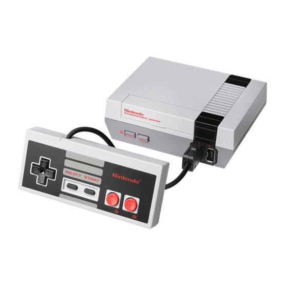 Nintendo Classic Edition Nintendo Entertainment System (US)