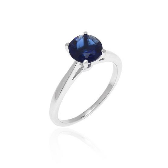 Jewelry Buffet  แหวนเงินแท้ 92.5% พลอย   2.36