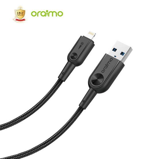 Oraimo สายชาร์จ Lightning รุ่น OCD-L102