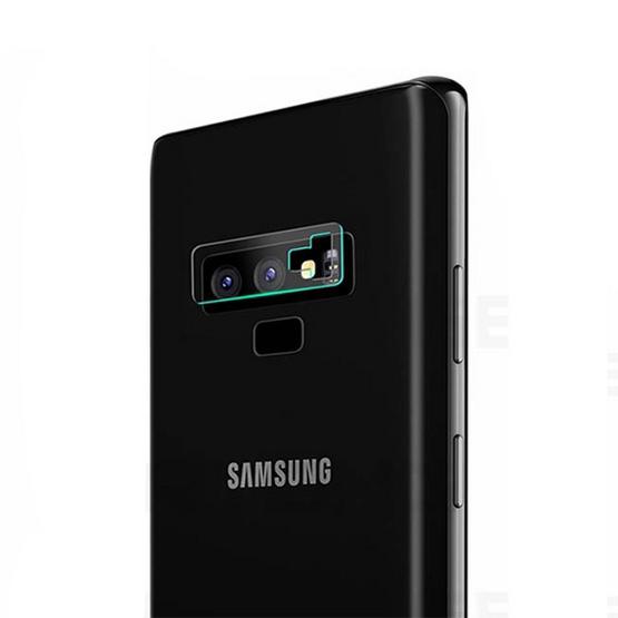 Gizmo กระจกกันรอยเลนส์กล้องมือถือสำหรับ Samsung Note9