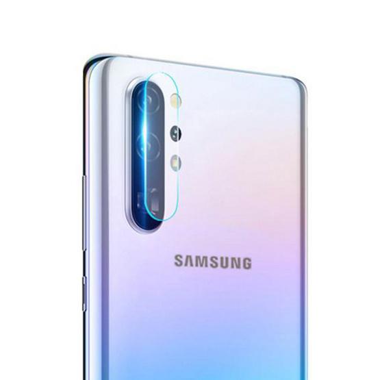 Gizmo กระจกกันรอยเลนส์กล้องมือถือสำหรับ Samsung Note10