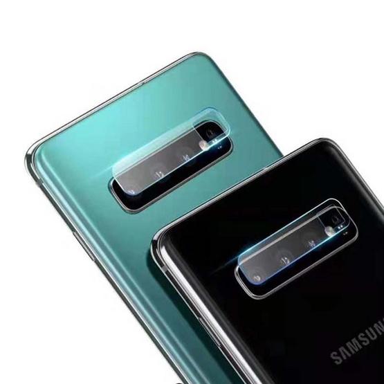 Gizmo กระจกกันรอยเลนส์กล้องมือถือสำหรับ Samsung S10 Plus