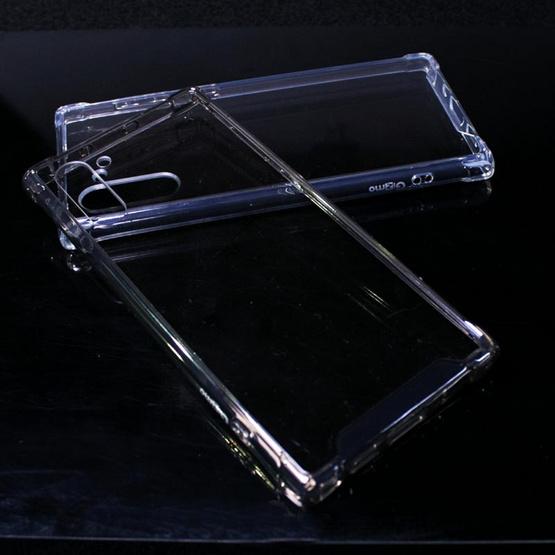 Gizmo เคสมือถือ สำหรับ Samsung Note10 รุ่น Fusion Clear