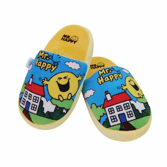 MMLM รองเท้ามิสเตอร์แฮปปี้