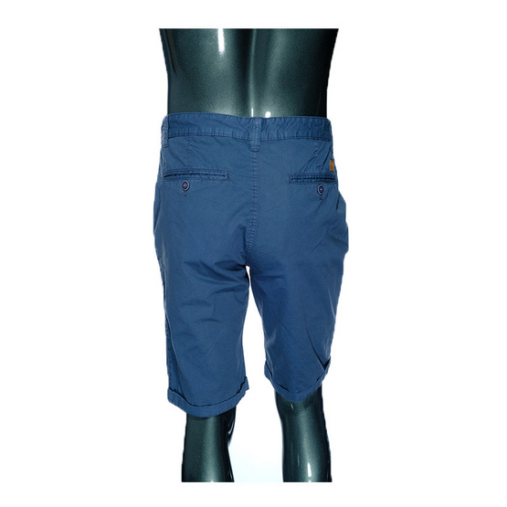 กางเกงขาสั้นสีพื้น