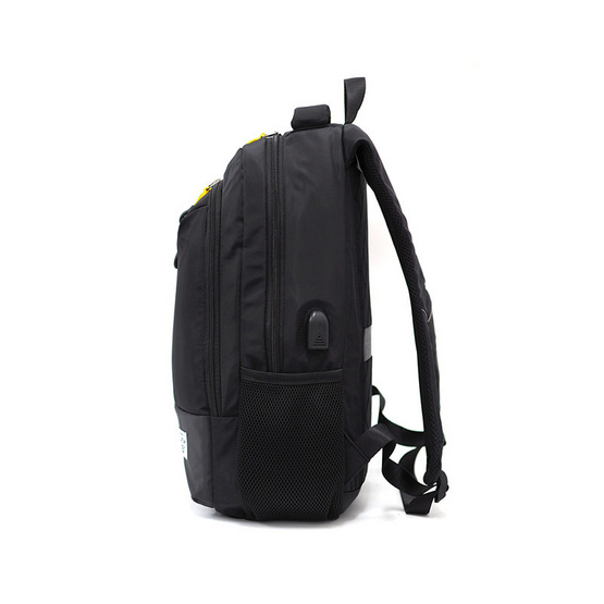 Romar Polo Plus กระเป๋าเป้ โน้ตบุ๊ค รุ่น P9919 ดำ