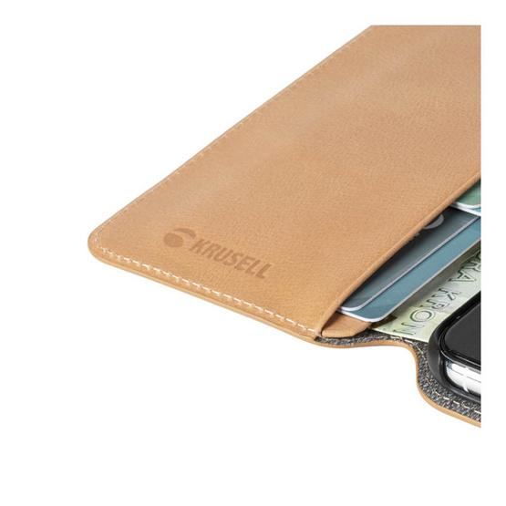 Krusell เคสมือถือ รุ่น SunnePhoneWallet สำหรับ iPhone 11 Pro