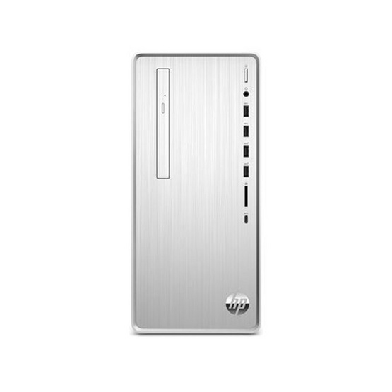 HP คอมพิวเตอร์ Pavilion TP01-0204d (7XE30AA#AKL) Silver