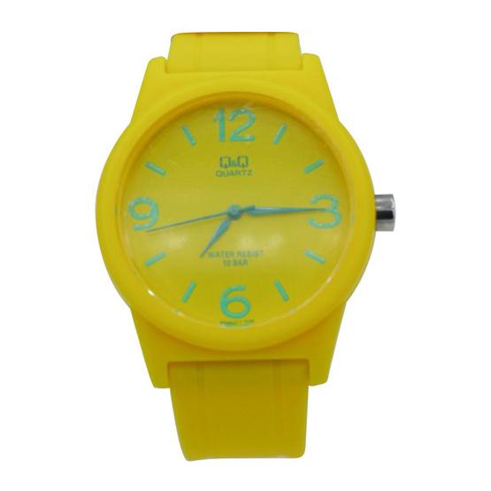Q&Q นาฬิกาข้อมือ รุ่น VR35J011Y
