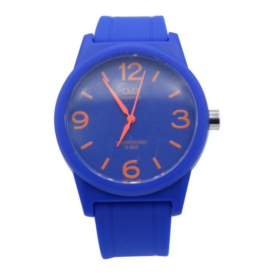Q&Q นาฬิกาข้อมือ รุ่น VR35J014Y