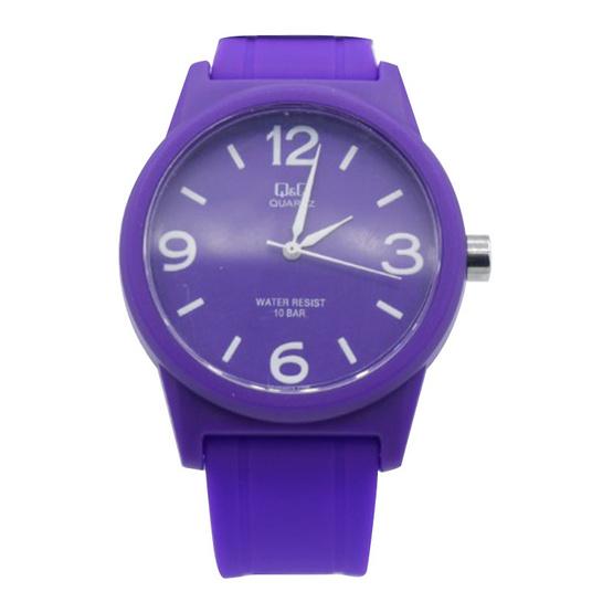 Q&Q นาฬิกาข้อมือ รุ่น VR35J015Y