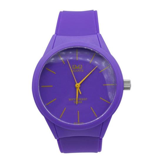 Q&Q นาฬิกาข้อมือ รุ่น VR28J006Y