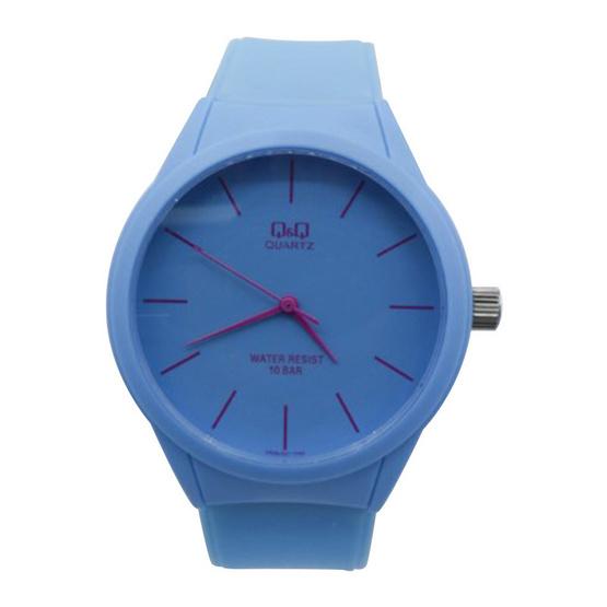 Q&Q นาฬิกาข้อมือ รุ่น VR28J007Y