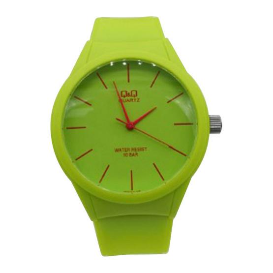 Q&Q นาฬิกาข้อมือ รุ่น VR28J0011Y