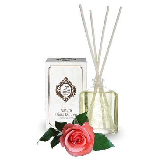 BONSOIR HOME ROSE OF SIAM 50 ml.