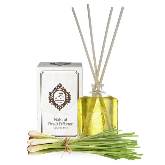 BONSOIR HOME CITRONELLA 50 ml.