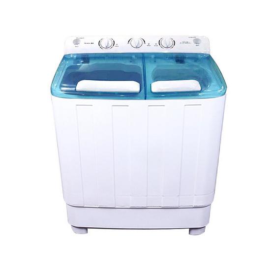 Sonar เครื่องซักผ้า 2 ถัง 8 kg รุ่น WT-D601