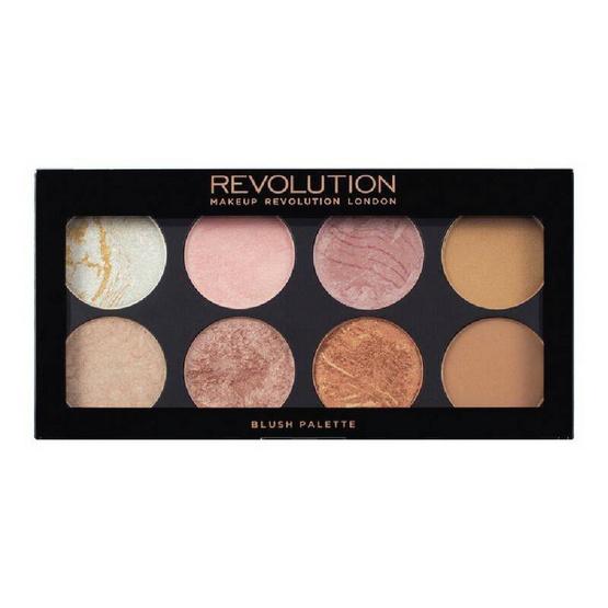 Makeup Revolution บลัชออน (Ultra)