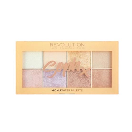 Makeup Revolution ไฮไลท์ Soph X Highlight