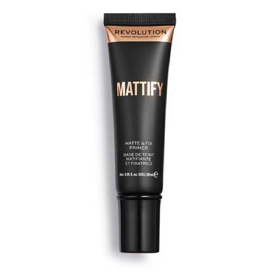 Makeup Revolution ไพรเมอร์ Mattify Matte & Fix 20 กรัม