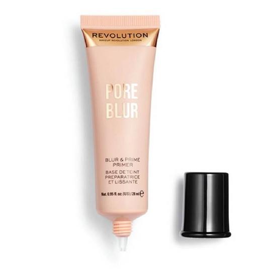 Makeup Revolution ไพรเมอร์ Pore Blur & Prime 20 กรัม