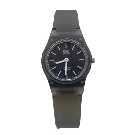 Q&Q นาฬิกาข้อมือ รุ่น VP47J028Y