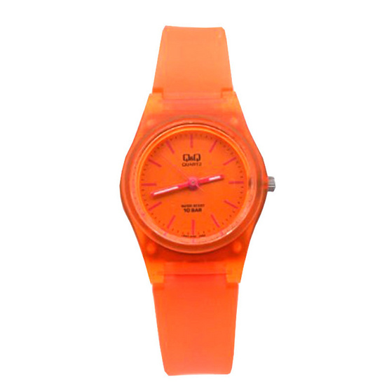 Q&Q นาฬิกาข้อมือ รุ่น VP47J026Y