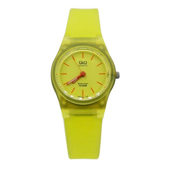 Q&Q นาฬิกาข้อมือ รุ่น VP47024Y