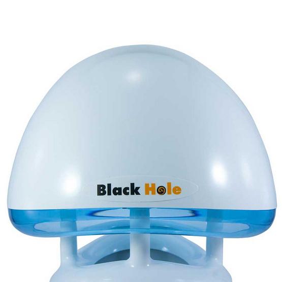 เครื่องดักจับยุง รุ่น Black Hole Inaday สีฟ้า
