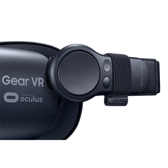 Samsung  Gear VR with Controller (2018)