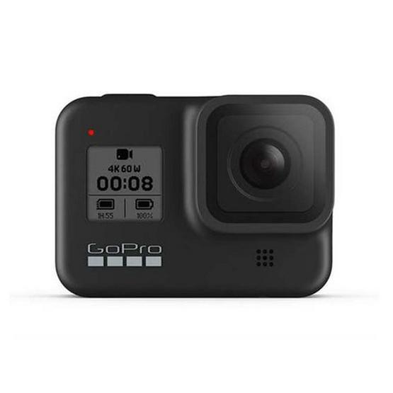 GoPro กล้อง Action Hero 8 Black (ประกันศูนย์ไทย)