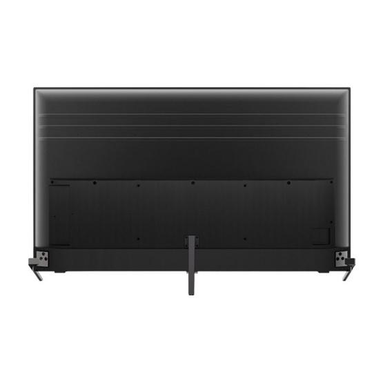 TCL TV UHD LED 65 นิ้ว 4K Android รุ่น 65P8S