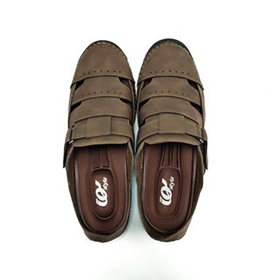 IQ รองเท้า รุ่น  H2-KA8511