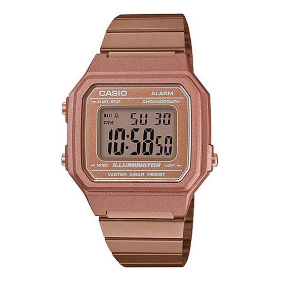 Casio นาฬิกาข้อมือ รุ่น B650WC-5A