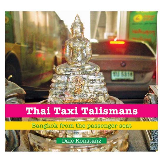 Thai Taxi Talismans