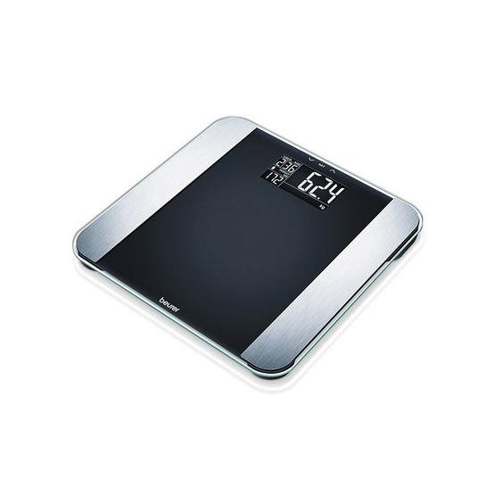 Beurer เครื่องชั่งน้ำหนัก และวัดมวล รุ่น BF Limited E (Diagnostic Bathroom Scale BF Limited Edition 2013)