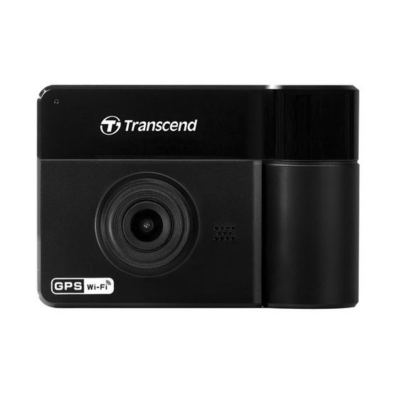 Transcend กล้องติดรถยนต์ รุ่น DrivePro 550A พร้อมเมมโมรี่ 64GB