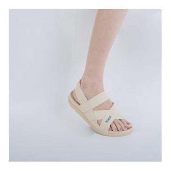 Xxon รองเท้า รุ่น Lara SB Beige