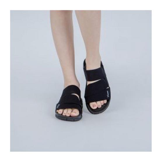 Xxon รองเท้า รุ่น Dorry Black