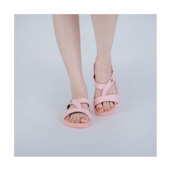 Xxon รองเท้า รุ่น Dahlia Pink