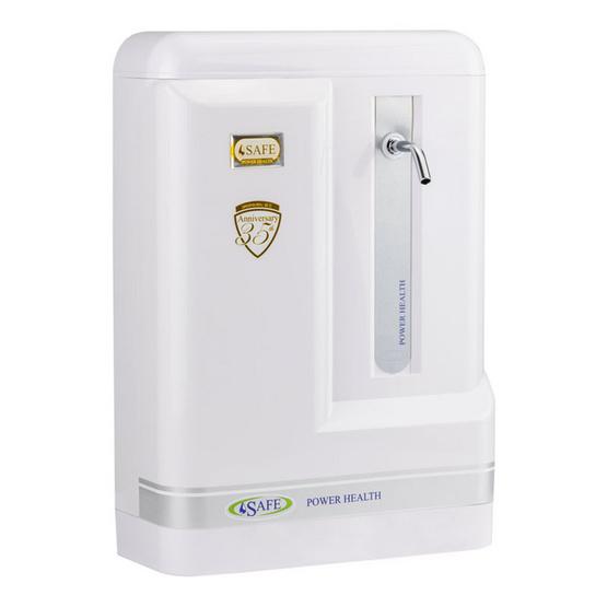 Safe เครื่องกรองน้ำ Power Health