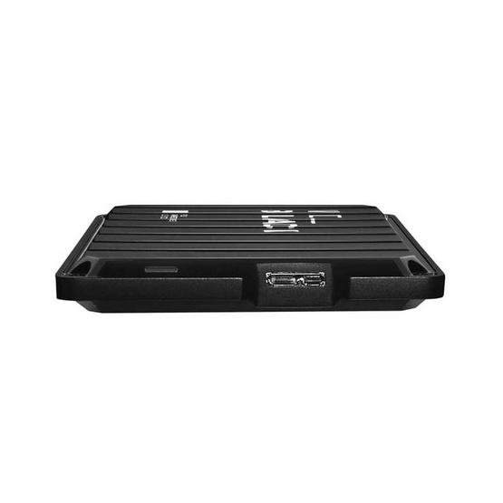 WD ฮาร์ดดิส External Black P10 Game Drive 4TB PS4 Xbox Window macOS