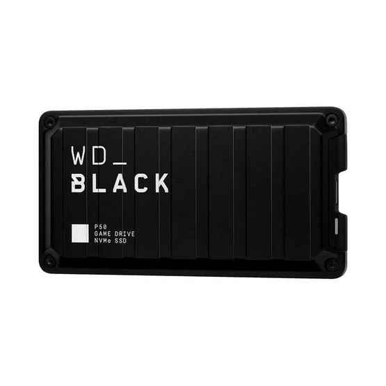 WD Black P50 Game Drive SSD 500GB PS4 Xbox Window macOS