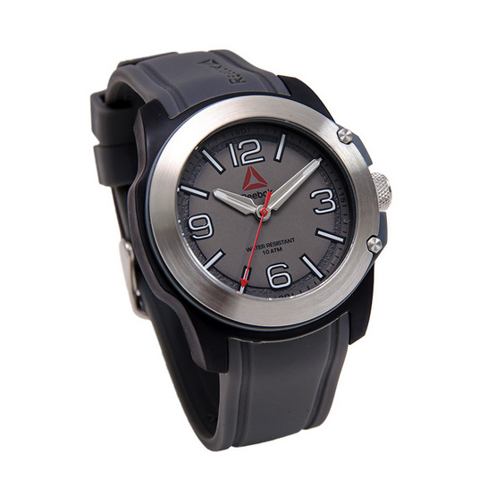 Reebok นาฬิกาข้อมือ รุ่น RD-3CT-G2-PBIA-A4