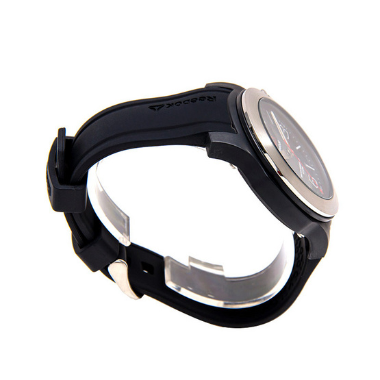 Reebok นาฬิกาข้อมือ รุ่น RD-3CT-G2-PBIB-B4
