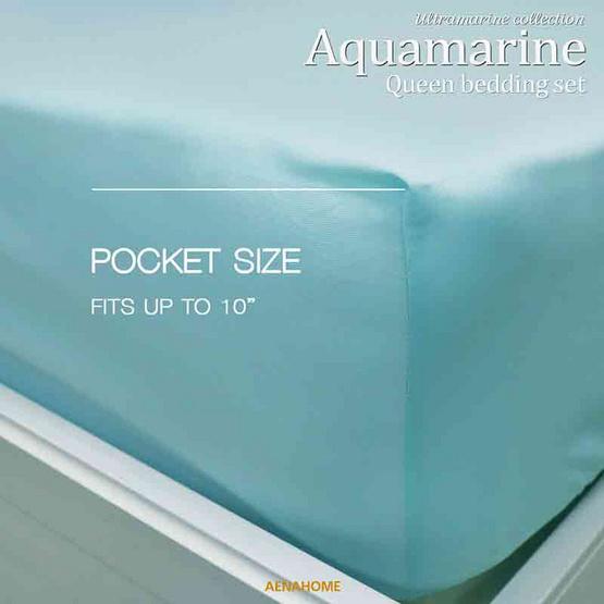 Aena ชุดเครื่องนอน Aquamarine 5 ฟุต