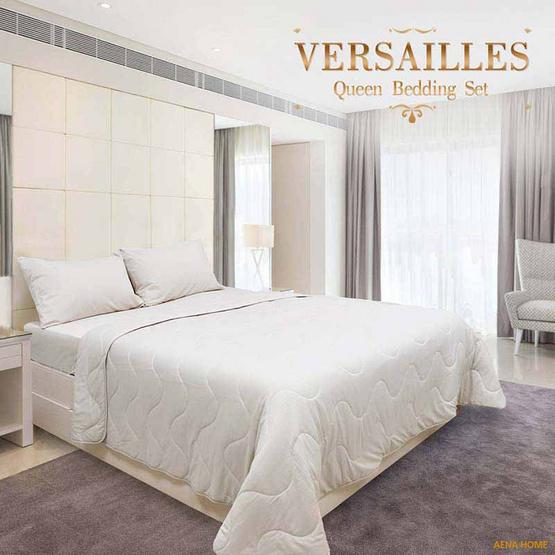 Aena ชุดเครื่องนอน Versailles 5 ฟุต