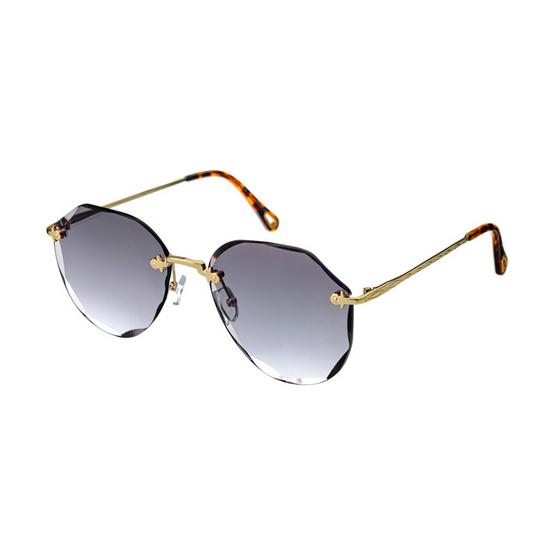 Marco Polo แว่นกันแดด SMR-SK25092 BK